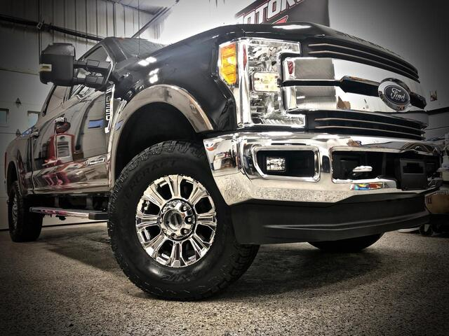 2017_FORD_F350 CREW CAB 4X4_KING RANCH_ Bridgeport WV