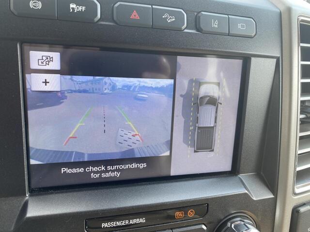 2017 FORD F350 CREW CAB 4X4 LARIAT Bridgeport WV