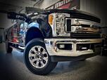2017 FORD F350 EXTENDED CAB 4X4 XLT