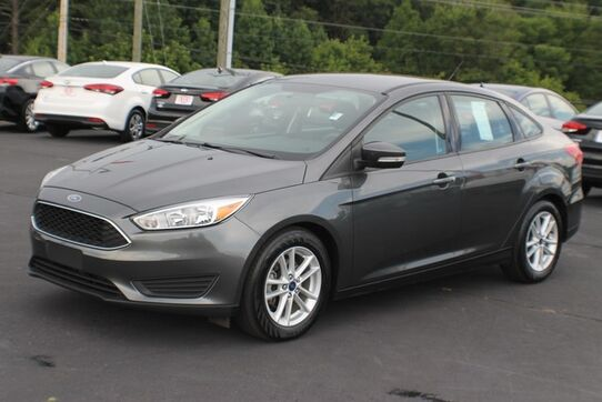 2017_FORD_FOCUS_SE SEDAN_ Greenville SC
