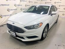 2017_FORD_FUSION HYBRID SE HYB__ Kansas City MO