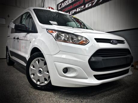 2017 FORD TRANSIT CONNECT XLT Bridgeport WV