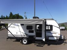 2017_FOREST RIVER_SALEM 172BH_TRAVEL TRAILER 21'_ Roseburg OR