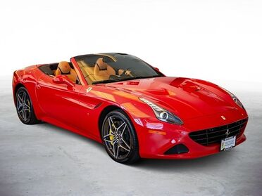 2017_Ferrari_California_T_ Chicago IL