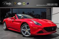 Ferrari California T  2017