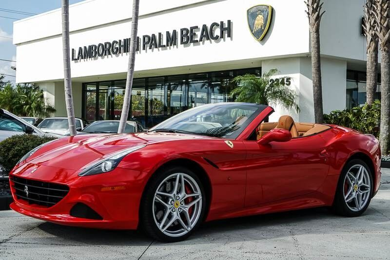 2017_Ferrari_California T__ Palm Beach FL