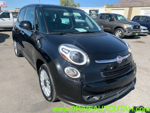 2017 Fiat 500L Pop Pleasant Grove UT