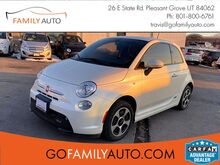 2017_Fiat_500e_Battery Electric Hatchback_ Pleasant Grove UT