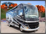 2017 Fleetwood Southwind 32VS Double Slide Class A RV Mesa AZ