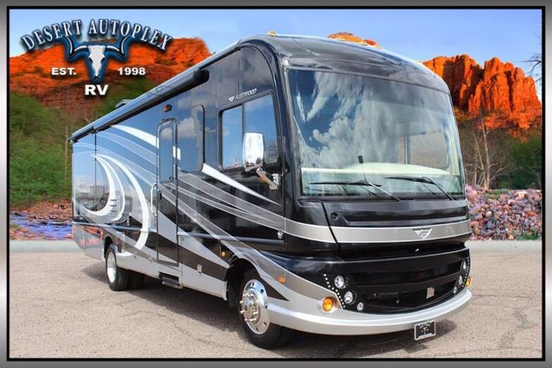 2017 Fleetwood Southwind 32VS Double Slide Class A RV Mesa AZ