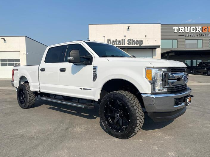 2017 Ford F-250 XLT West Valley City UT