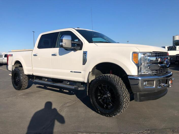 2017 Ford F-350 Lariat West Valley City UT