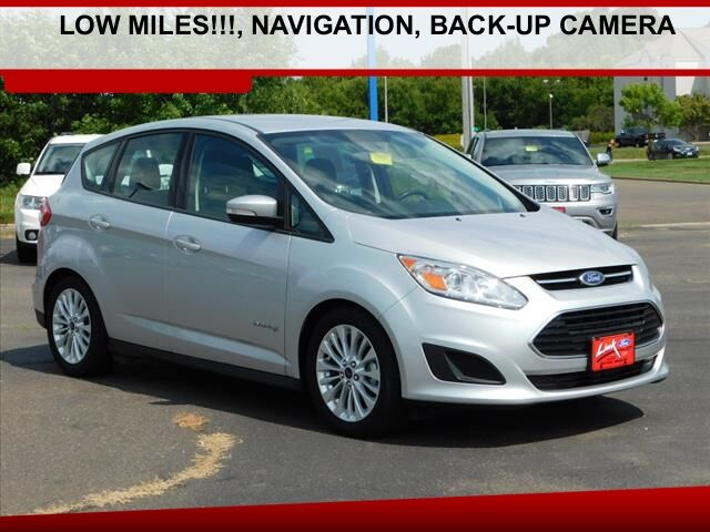 2017 Ford C-MAX Hybrid SE Rice Lake WI