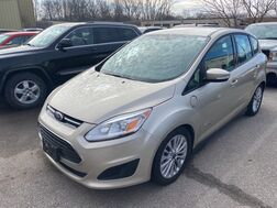 2017_Ford_C-Max Energi_SE_ Cleveland OH