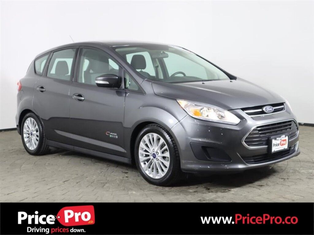 2017 Ford C-Max Energi SE Maumee OH