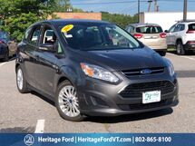 2017 Ford C-Max Energi SE South Burlington VT