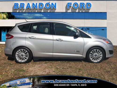 2017 Ford C-Max Energi SE Tampa FL