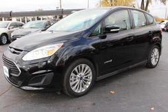 2017_Ford_C-Max Hybrid_SE_ Fort Wayne Auburn and Kendallville IN