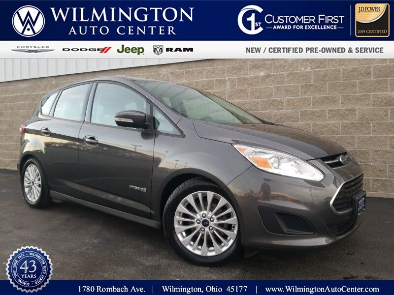 2017 Ford C-Max Hybrid SE Wilmington OH