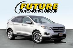 2017_Ford_EDGE_SEL_ Roseville CA