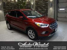 2017_Ford_ESCAPE SE ECO FWD__ Hays KS