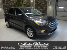 2017_Ford_ESCAPE SE FWD__ Hays KS