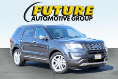 2017_Ford_EXPLORER_Limited_ Roseville CA