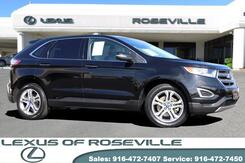 2017_Ford_Edge__ Roseville CA