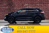 2017 Ford Edge AWD SEL Leather Roof Nav