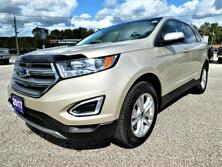 Ford Edge *SALE PENDING* 2.0L SEL | Blind Spot | Navigation | Panoramic Roof 2017