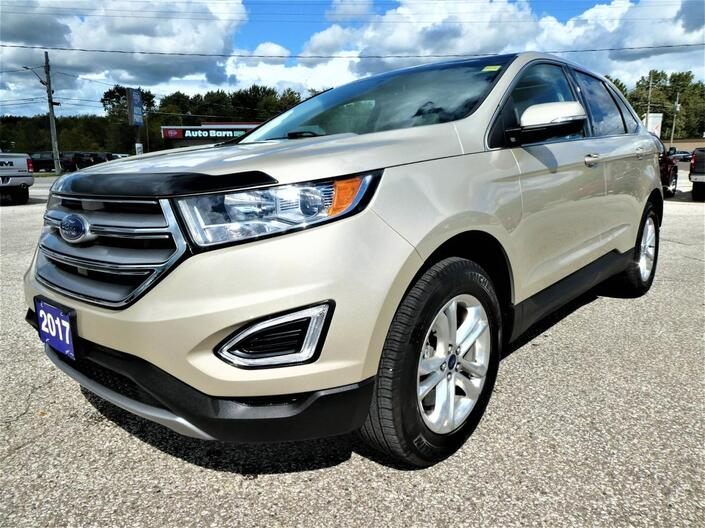 2017 Ford Edge *SALE PENDING* 2.0L SEL   Blind Spot   Navigation   Panoramic Roof Essex ON