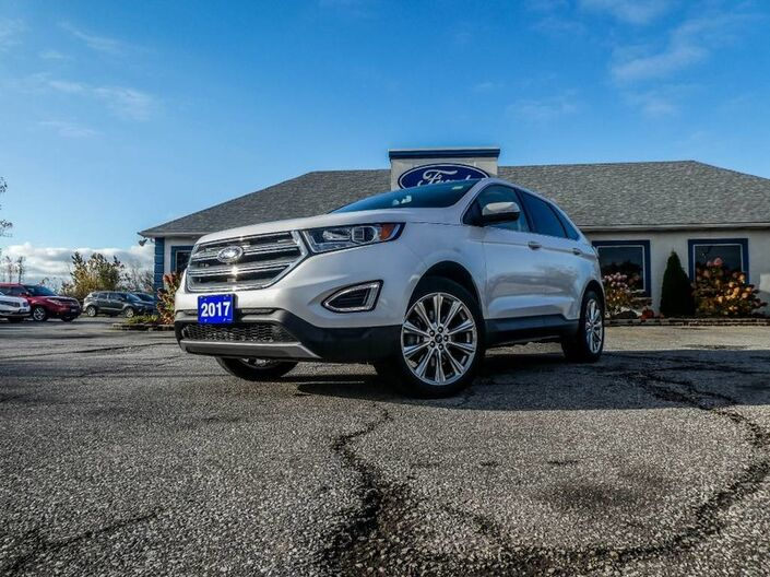 2017 Ford Edge SALE PENDING Essex ON