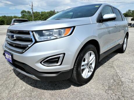 2017 Ford Edge *SALE PENDING* SEL   Panoramic Roof   Navigation   Heated Seats Essex ON