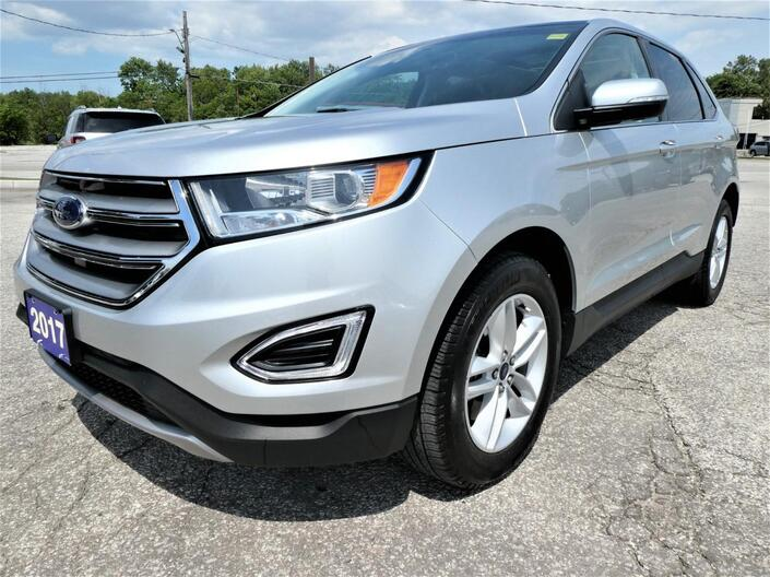 2017 Ford Edge *SALE PENDING* SEL | Panoramic Roof | Navigation | Heated Seats Essex ON