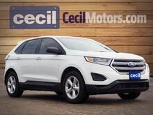 2017_Ford_Edge_SE_  TX