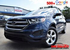 Ford Edge SE 4dr Crossover 2017