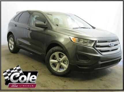 2017_Ford_Edge_SE AWD_ Southwest MI