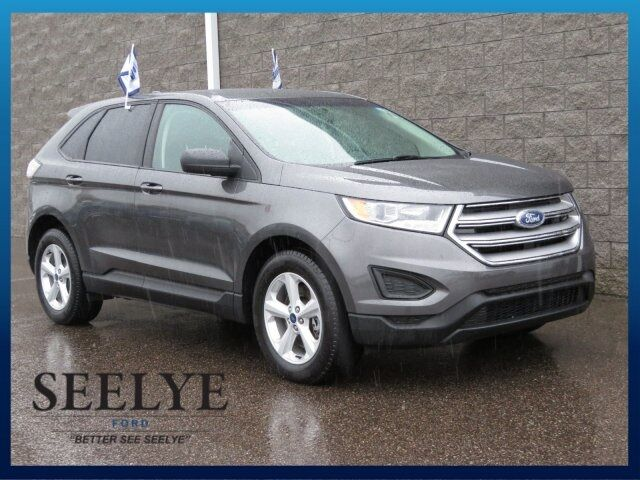 2017 Ford Edge SE Battle Creek MI