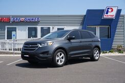 2017_Ford_Edge_SE_ Brownsville TX