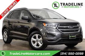 2017_Ford_Edge_SE_ CARROLLTON TX
