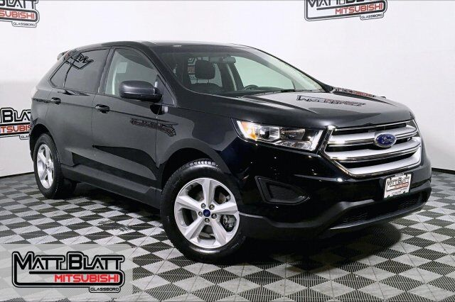2017 Ford Edge SE Egg Harbor Township NJ