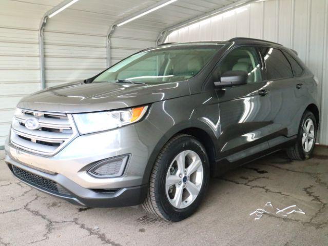 2017 Ford Edge SE FWD Dallas TX
