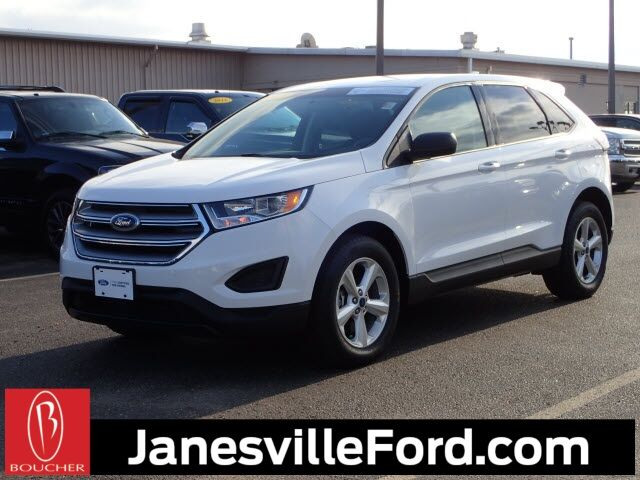 2017 Ford Edge SE Janesville WI