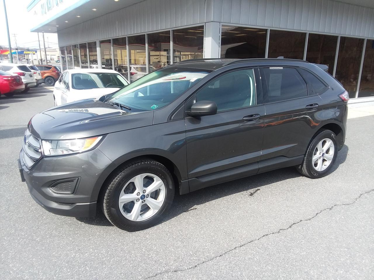 2017 Ford Edge SE Nesquehoning PA