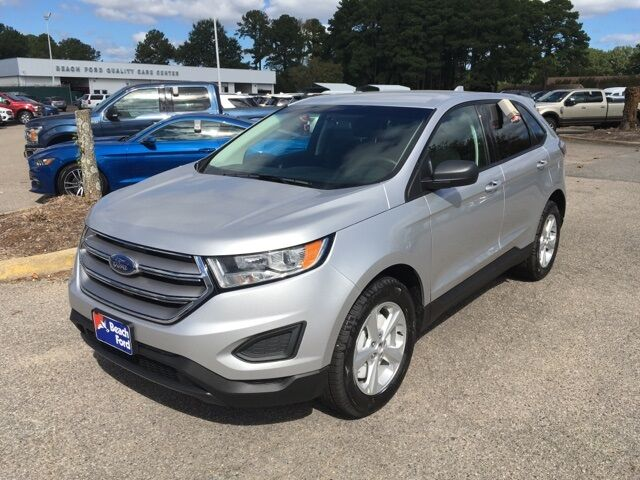 2017 Ford Edge SE Suffolk VA