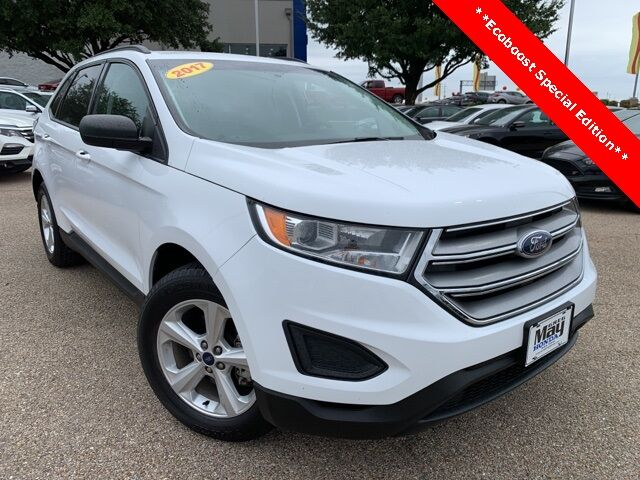2017 Ford Edge SE Waco TX