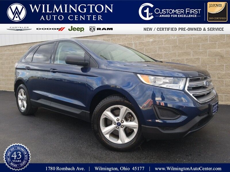 2017 Ford Edge SE Wilmington OH