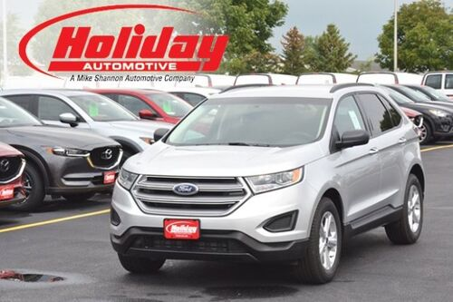 2017_Ford_Edge_SE_ Fond du Lac WI