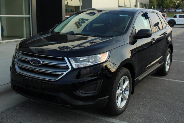 2017 Ford Edge SE Green Bay WI