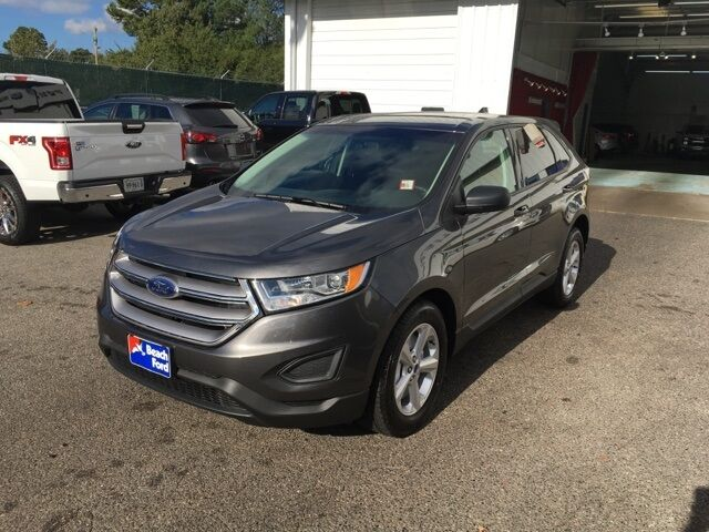 2017 Ford Edge SE Virginia Beach VA